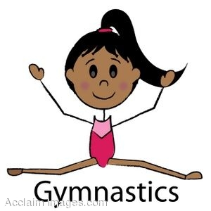 Gymnsatics club